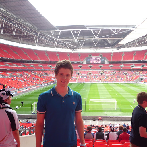 Martyn Jones Photo 19