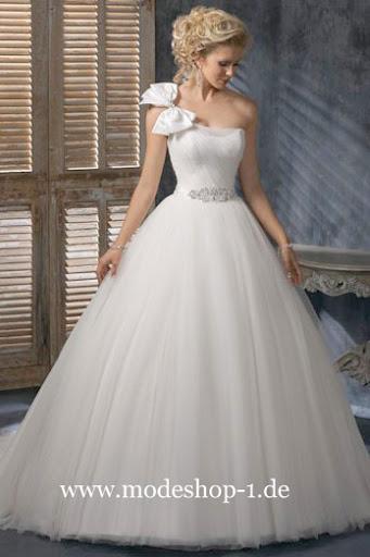 Braut Mode Brautkleid Asmara,3/4 Arm Abendkleid 2012 Lang ...