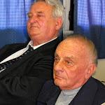 A 60 éves születésnapján köszöntött Szabó András előadóművész