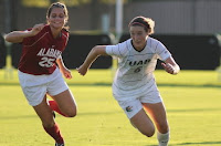 Laura McCalla UAB Blazers / Purdue Boilermakers 2010 Conference USA Leading Scorer & 2nd Team