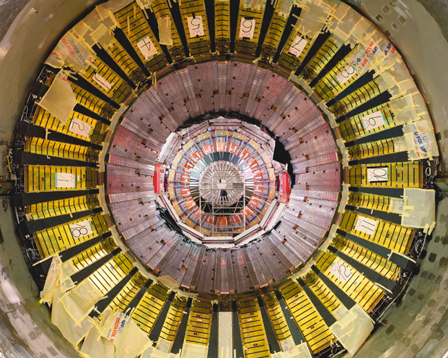 The LHC: The Spirit of Enquiry
