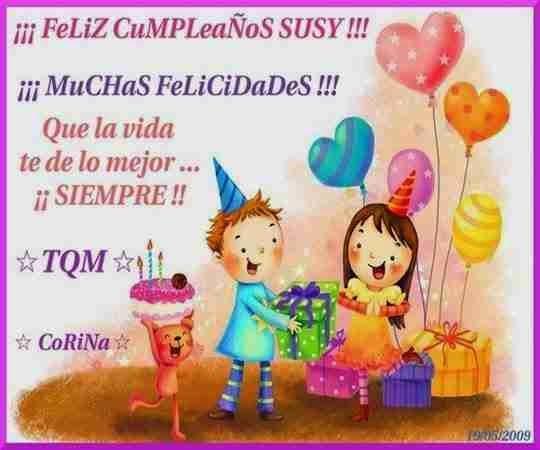 Encantadores deseos de feliz cumpleaños para alguien especial