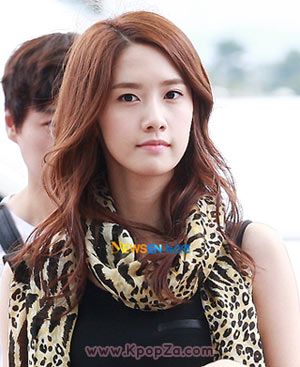 YoonA จะนำแสดงร่วมกับ Jang Geun Suk ในละครเรื่อง Love Rain