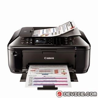 Download driver máy in Canon PIXMA MX512 – chỉ dẫn cấu hình | May in