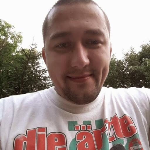 Юрий Силейкин