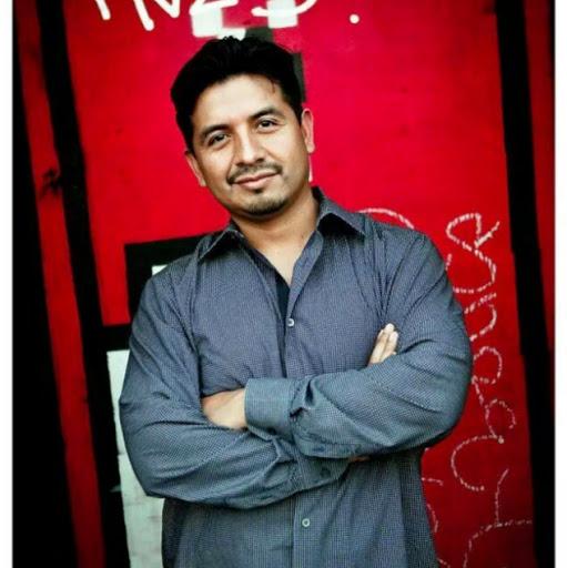 Oscar Mendoza Photo 30