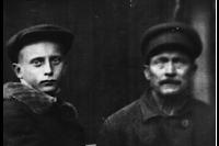 Vijam-poika  ja Simo-isä