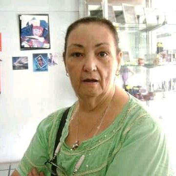 ZAIDA MACHADO