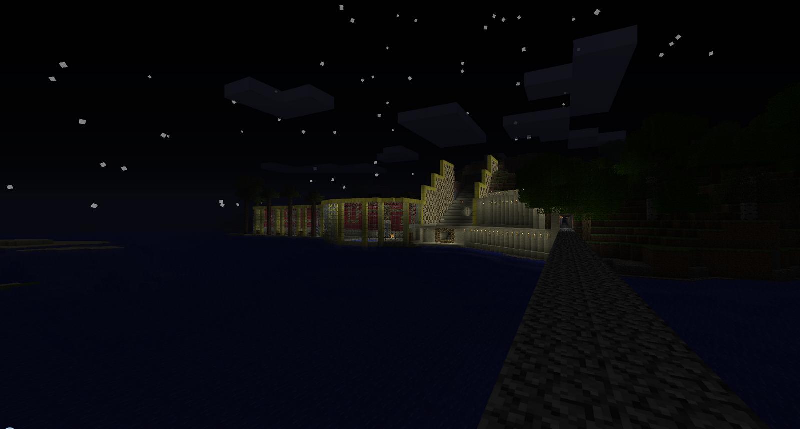 Minecraft Stuff Minecraft Epic Palace Project