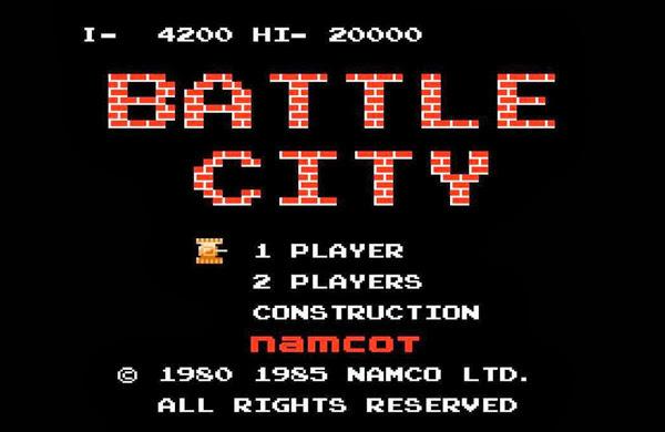 Điểm mặt những trò chơi điện tử 4 nút huyền thoại 4