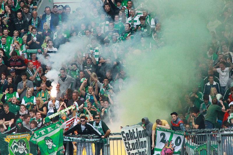 Werder Bremen 140811_320