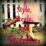 Grab button for STYLE STEALS AND STILETTOS