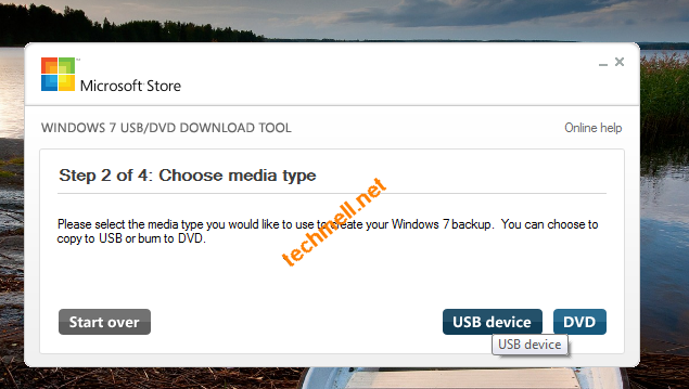 Bootable USB for Win 8.1