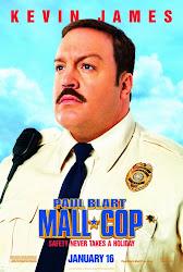 Paul Blart: Mall Cop - Cảnh Sát Cá Mập