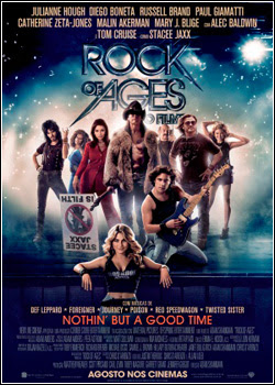 KPAKOPSKOAS Rock of Ages: O Filme   DVDRip   Dual Áudio