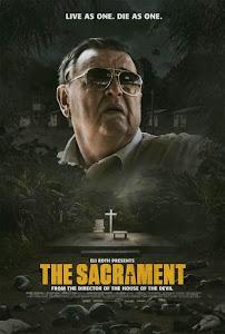 Miền Đất Đáng Sợ - The Sacrament poster
