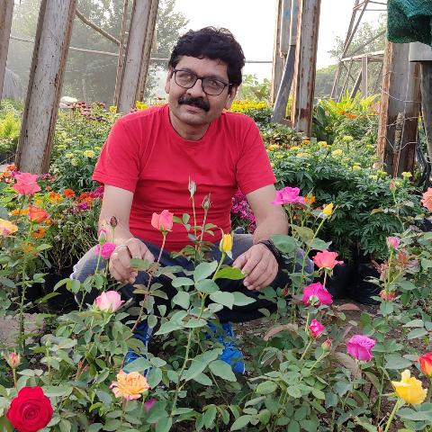 Balkrishna Rao Photo 2