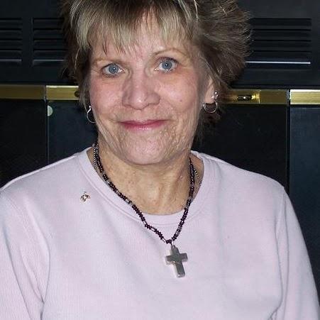 Nancy Oliver