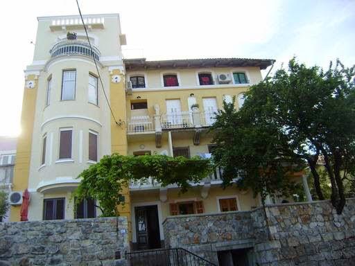 Holiday Villa Apartment Opatija, Ulica Maršala Tita 54, 51410, Opatija, Croatia