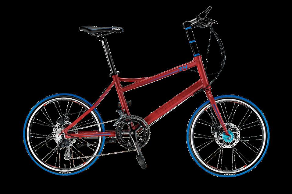 Xe dap the thao MINI TRINX Z4, xe dap the thao, xe dap trinx, xe đạp thể thao chính hãng, xe dap asama, Z4
