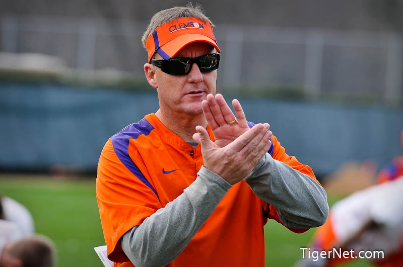 Spring Practice 2 Photos - 2012, Chad Morris, Football, Practice