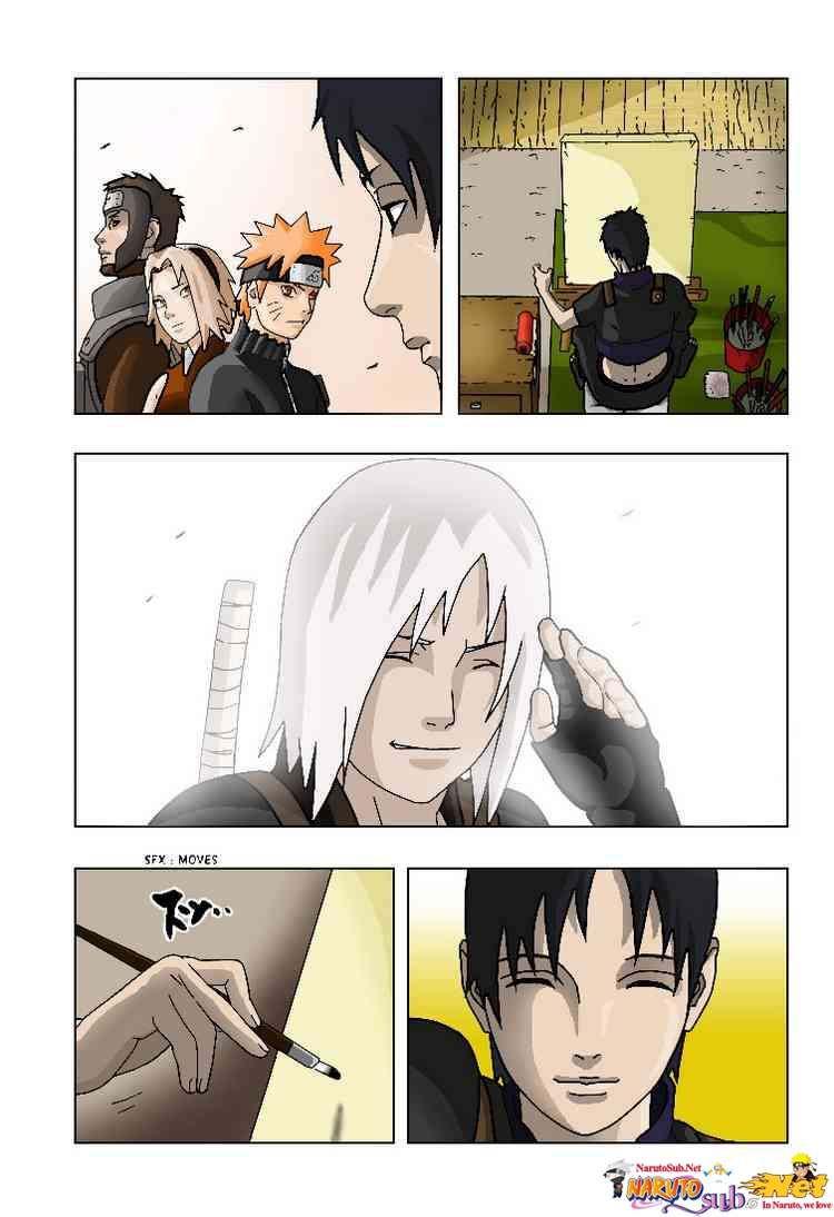 tz 14, Naruto chapter 310    NarutoSub