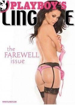Download - Revista Playbоy Lingerie EUA - Dezembro 2012 / Janeiro 2013