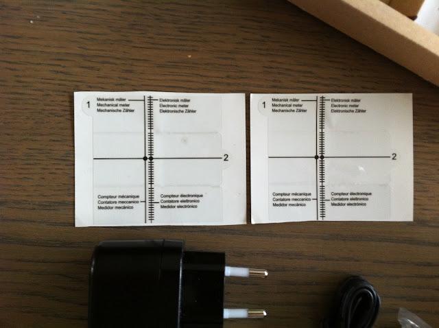 4 A relire : test du module NorthQ avec la box eedomus