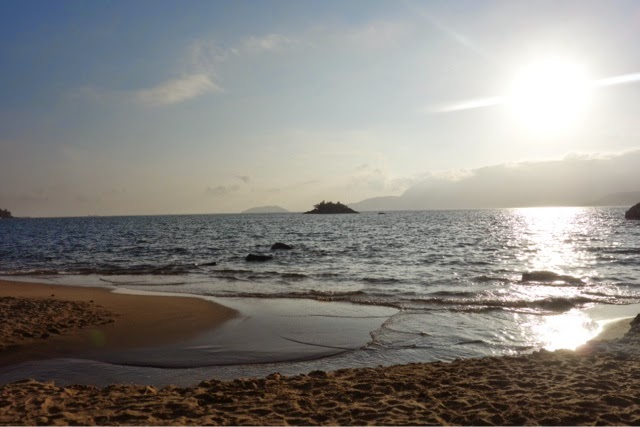 tales from ilhabela