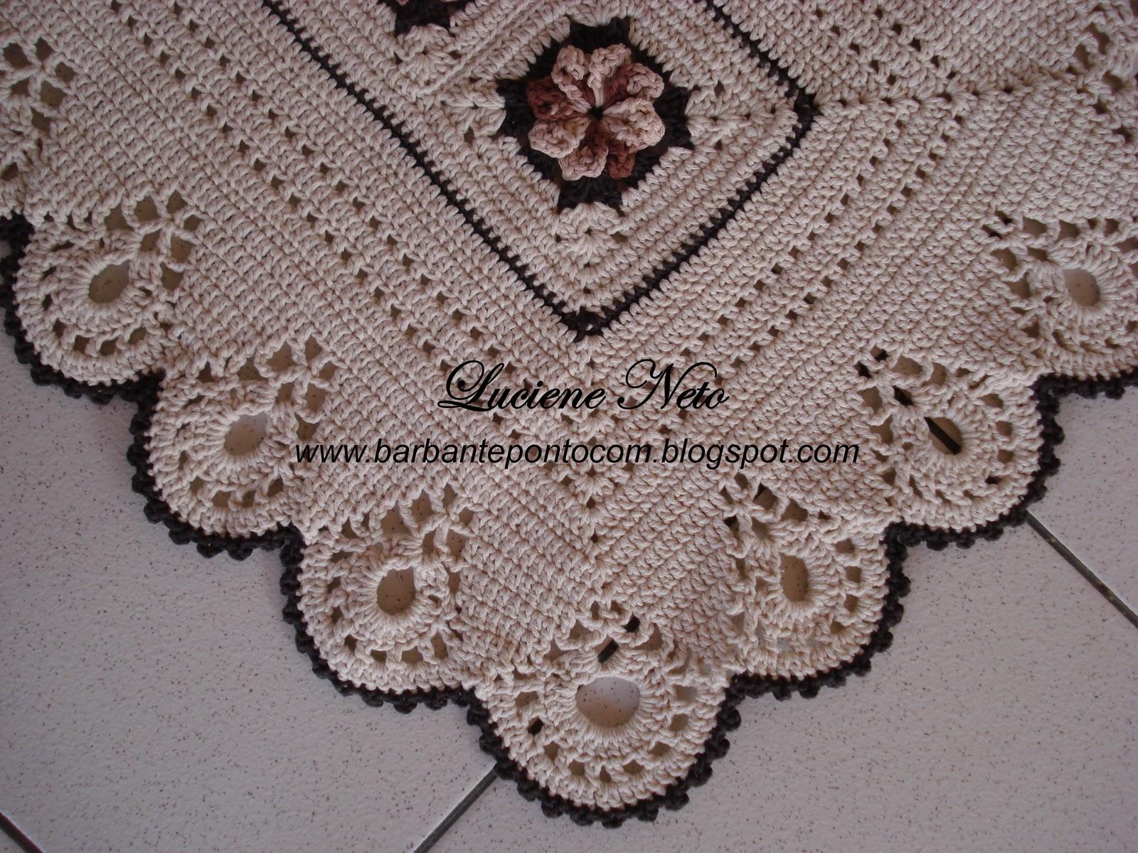 tapete retangular flor catavento barbantepontocom. Black Bedroom Furniture Sets. Home Design Ideas