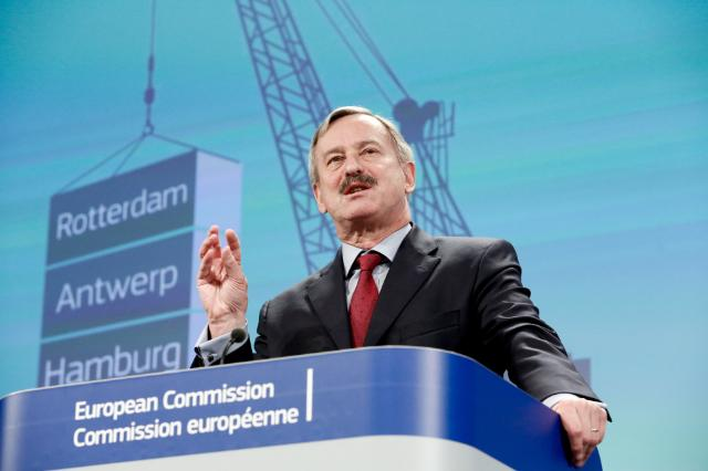 Siim Kallas - Credit © European Union, 2011