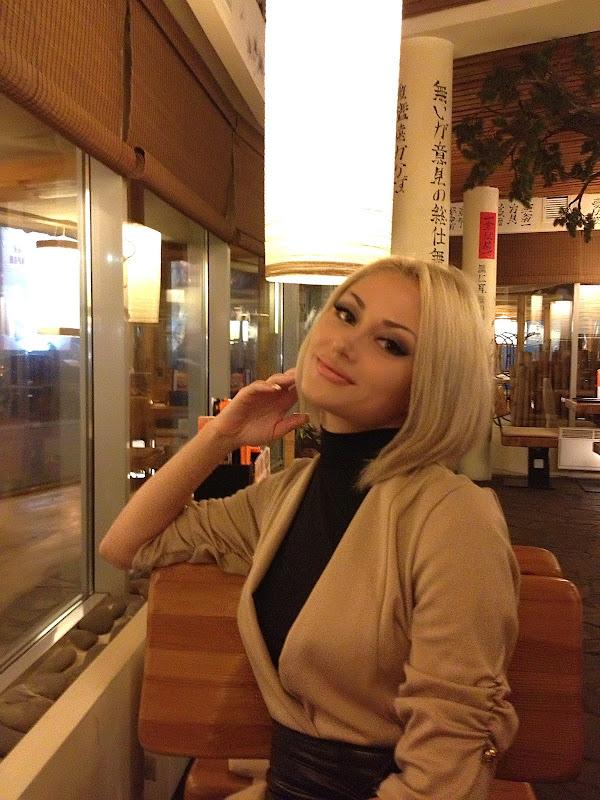 аннет квитковская фото новые