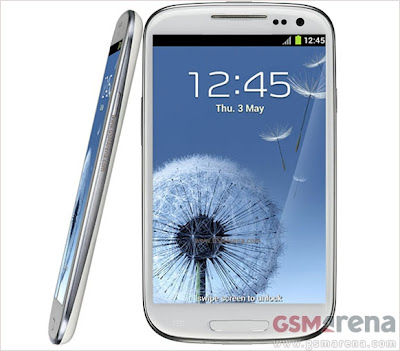 GALAXY Note IIのイメージ:GSMArena.com