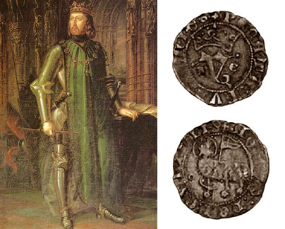 Juan I de Castilla - Agnus Dei