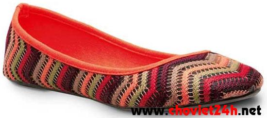 Giày búp bên Sophie Jessie – SJES36-40