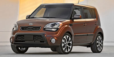 Folks, Take A Look At This Sweet Pre Owned U002712 Kia Soul!