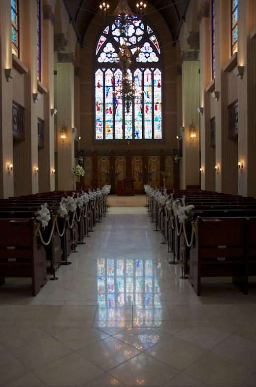 セント・マーティン大聖堂