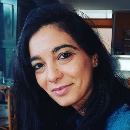 Sandra Salguero