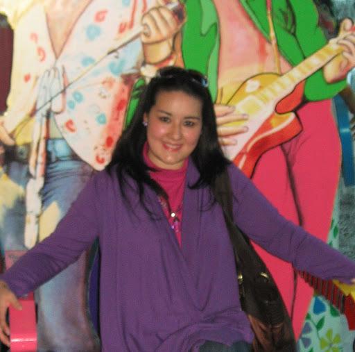 Marina Rosas