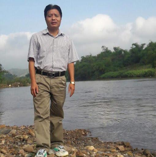 Nguyễn Khắc Ân