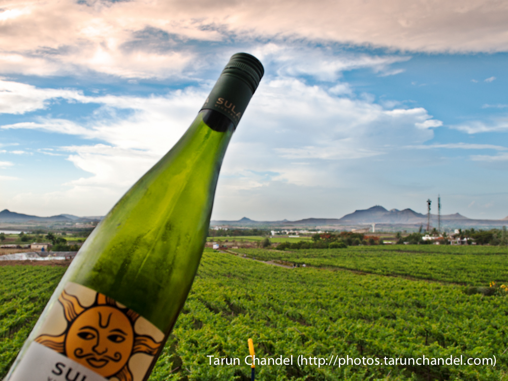 Chenin Blanc Sula Vineyards Wines Nashik, Tarun Chandel Photoblog