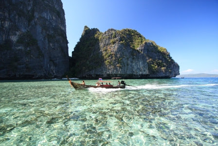 Phileh Lagoon