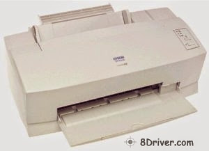 Download Epson Stylus Color 850N Ink Jet printer driver & Install guide