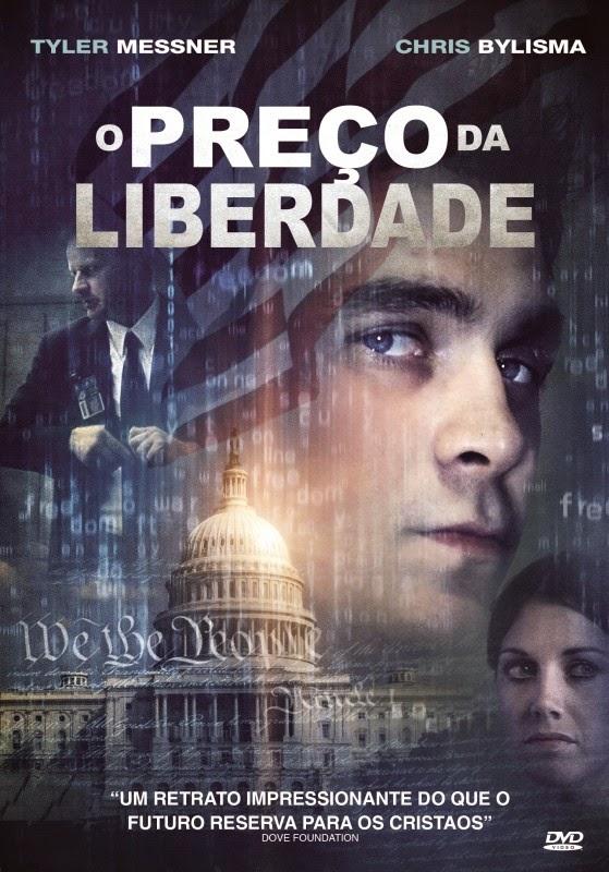 Filme Poster O Preço da Liberdade DVDRip XviD Dual Audio & RMVB Dublado