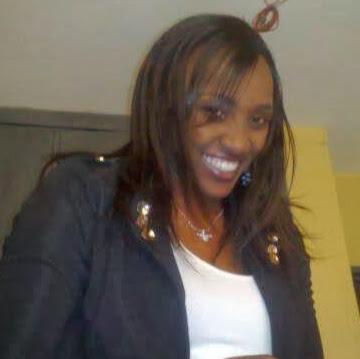 Tabitha Wambui