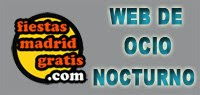 Fiestasmadridgratis.com web de ocio nocturno