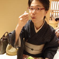 Kazuko Fujita Photo 3
