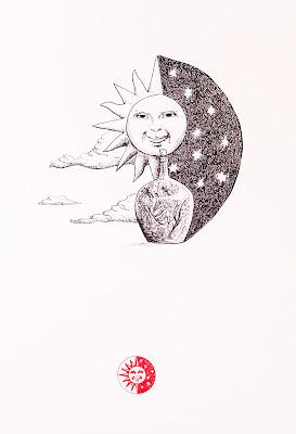 Il·lustració Fiona García, Llibre de la Confraria de la Ratafia
