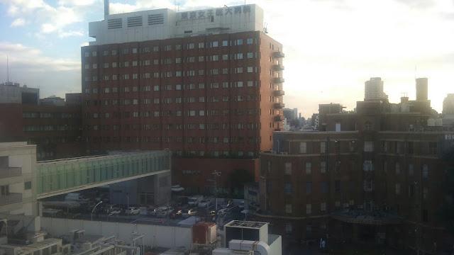 Tokyojoshi Medical University Hospital
