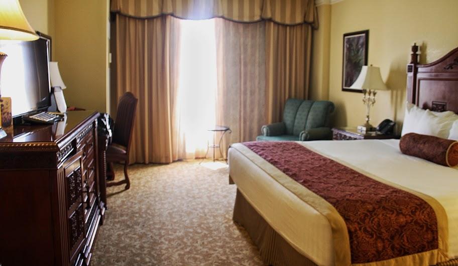 Rosen Single Creek Hotel  Orlando
